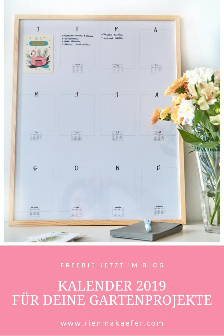 Kalender2019_projekte_notizen_free